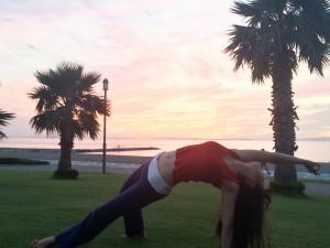 Beauty Aroma Yoga