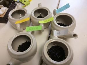 名古屋・おいしい紅茶の入れ方