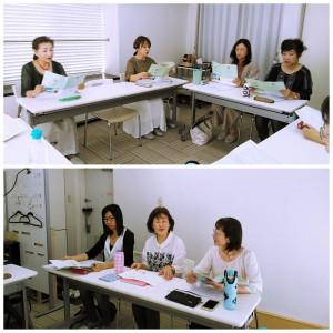 日本朗読協会の朗読教室