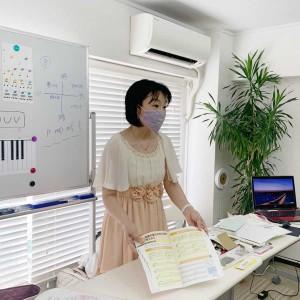 脳トレピアノ 講師養成講座
